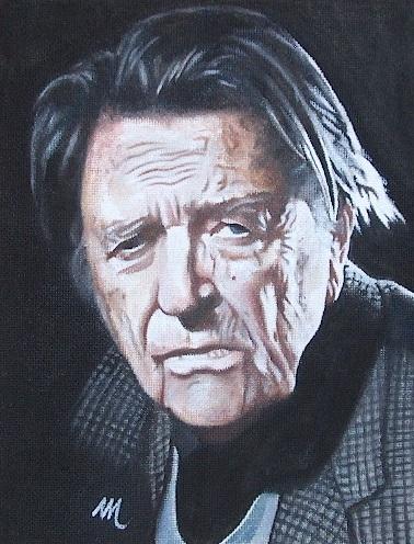 Jean-Pierre Mocky by mario